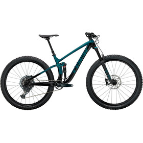 Trek Fuel EX 8 GX petrol/schwarz